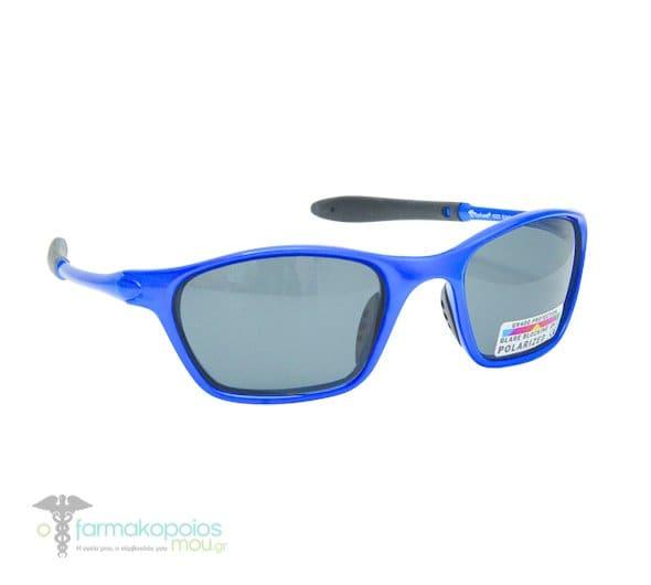 Vitorgan Eyelead Polarized Κ1023 Παιδικά   Βρεφικά Γυαλιά Ηλίου Καουτσούκ  Τετράγωνα σε Χρώμα Μπλε απο 2 - 12 ετών  42924f6a97c