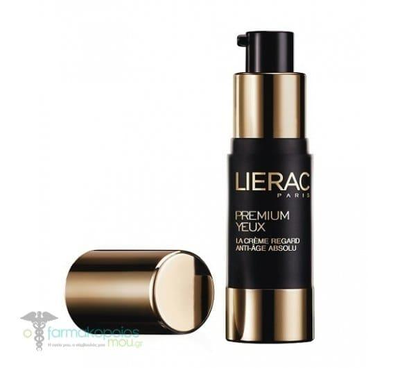 Lierac Premium Eye Care Absolute Anti-Aging, 15ml