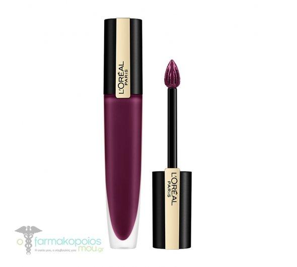 L'oreal Paris Rouge Signature 131- I Captivate Liquid Lip Ink Υγρό Κραγιόν, 7ml