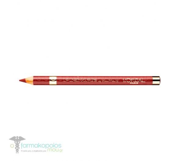 L'oreal Paris Color Riche Le Lip Liner Couture Μολύβι Χειλιών, 8.5gr - 300 Velvet Robe