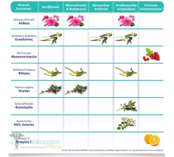 Medical Pharmaquality Octonion Syrop Σιρόπι για την Αντιμετώπιση του Βήχα & του Κρυολογήματος, για Ενήλικες, 200 ml