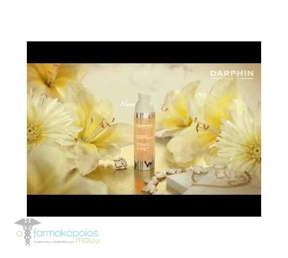 Darphin Lumiere Essentielle Set με llluminating Oil Serum Ορός Προσώπου για Λάμψη & Ενυδάτωση, 30ml, Iluminating Oil Gel-Cream Κρέμα Προσώπου για Λάμψη, 5ml & Darphin Tangerine Mandarine Aromatic Care Αρωματικό Έλαιο Εσπεριδοειδών, 4ml