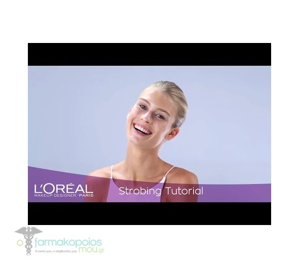 L'oreal Paris True Match Highlighter σε υγρή μορφή, 30ml - 101D/101W DORE