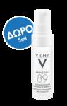 Vichy Ideal Mist - δώρο mineral 5ml