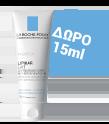 La Roche Posay Lipikar - δώρο lipikar lait 3337875552103