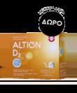 Altion Tonovit / Tonovit ή Tonovit senior δώρο μία D3 5203622100287gift - 270420