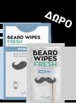 Wise Men Shampoo + wipes - 080819