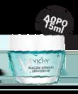 Vichy Purete Thermale, ΔΩΡΟ Mineral Mask 15ml 5201100240456 - 181219