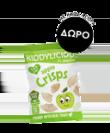 Kiddylicious - με κάθε αγορά, ΔΩΡΟ 5060040250778gift - 300320