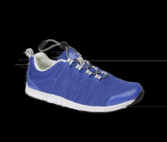 Scholl_Wind_Step_Sneaker_Blue