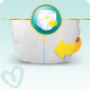 Pampers Premium Care Monthly Pack No.2 Mini (4-14